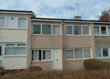 Thumbnail 2 bed terraced house for sale in North Dryburgh Road, Wishaw
