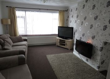 Thumbnail 3 bed semi-detached house to rent in Jubits Lane, Sutton Manor, St. Helens