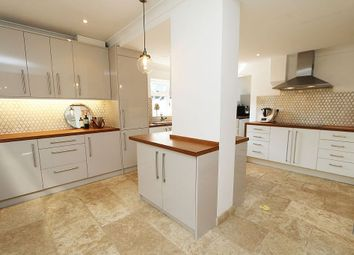 5 bed detached house for sale in 23, Canterbury Road, Farnborough, Hampshire GU14