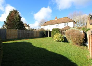 Thumbnail 4 bed flat for sale in East View, St. Ippolyts, Hitchin