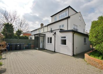 Thumbnail 4 bedroom detached house for sale in Long Drive, London
