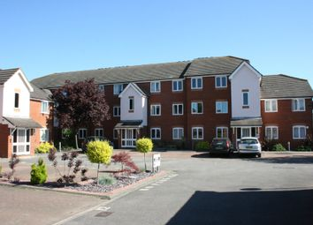 Thumbnail 2 bed flat to rent in Cleves Court EPC-B, Firs Avenue, Windsor