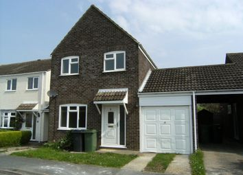 Thumbnail 3 bedroom property to rent in Owl Drive, Mulbarton, Norwich
