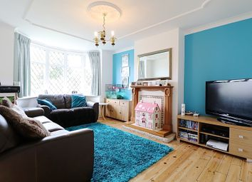 Thumbnail 3 bed semi-detached house for sale in Broad Road, Willingdon, Eastbourne
