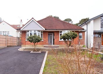 Thumbnail 4 bedroom property for sale in Fairway Road, Lilliput, Poole