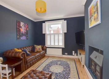 3 bed terraced house for sale in South View Road, Tunbridge Wells, Kent TN4