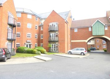 Thumbnail 1 bed flat for sale in Thames View, Abingdon