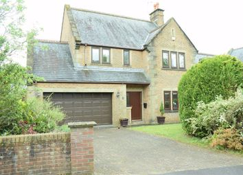 Thumbnail 4 bed detached house for sale in Mandinam Park, Sketty, Swansea