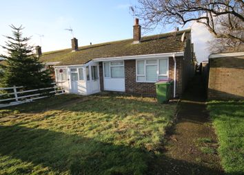 Thumbnail 2 bedroom semi-detached bungalow to rent in Taylors Lane, St. Marys Bay, Romney Marsh