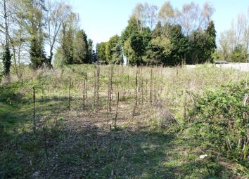 Thumbnail Land for sale in Long Drove, Parson Drove, Wisbech