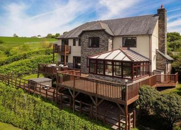 Thumbnail Detached house for sale in St. Mellion, Saltash, Cornwall