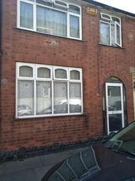 Thumbnail 3 bed terraced house for sale in Bridge Road, Leicester