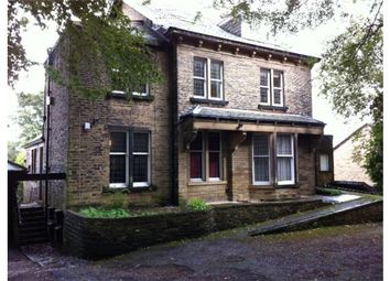 Thumbnail 2 bedroom flat to rent in 22 Park Drive, Bradford