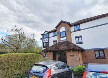 Thumbnail 1 bed flat to rent in Wordsworth Mead, Wordsworth Mead, Redhill, Surrey