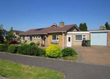 Thumbnail 4 bed detached bungalow for sale in Willow Way, Chiswell Green, St.Albans