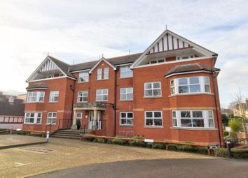 Thumbnail 2 bed flat for sale in Cyprus Road, Exmouth