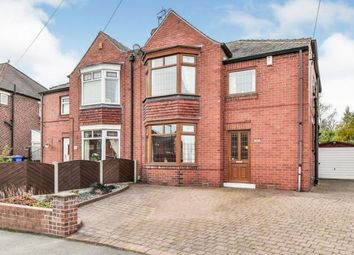 Thumbnail 3 bed semi-detached house for sale in Laird Avenue, Sheffield, South Yorkshire
