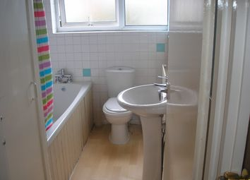 Thumbnail 8 bed shared accommodation to rent in Derby Road, Fallowfield, Fallowfield, Manchester
