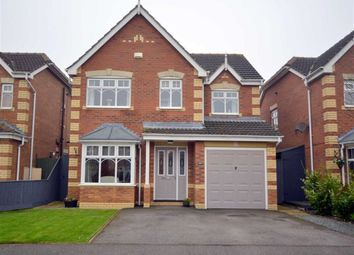 Thumbnail 4 bed property for sale in Marlborough Way, Cleethorpes