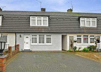 Thumbnail 3 bed terraced house for sale in Framfield Close, Ifield, Crawley, West Sussex