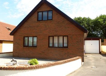 Thumbnail 4 bed detached house for sale in Parc Newydd, Foelgastell, Llanelli, Carmarthenshire.