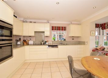 4 bed semi-detached house for sale in Water Lane, West Malling, Kent ME19