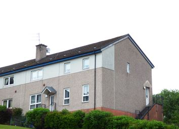 Thumbnail 3 bed flat for sale in Durham Road, Greenock
