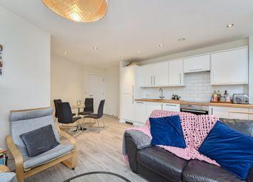 Thumbnail 1 bed flat to rent in Tower House, Lewisham High Street, Lewisham, London