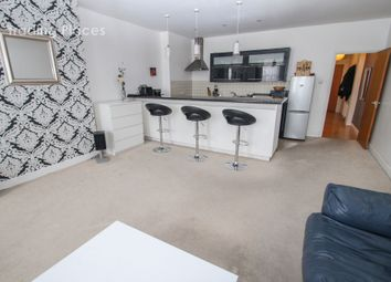Thumbnail 1 bedroom flat for sale in Cann Hall Road, Leytonstone, London