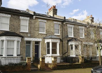 Thumbnail 4 bed terraced house for sale in Fullerton Road, London