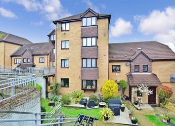 Thumbnail 2 bed flat for sale in Hattersfield Close, Belvedere, Kent