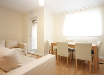 Thumbnail 4 bed town house to rent in Uamvar Street, Poplar