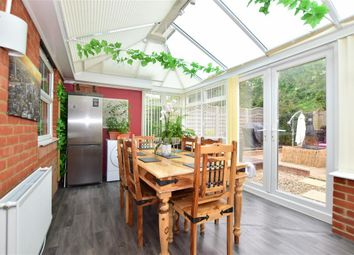 Thumbnail 3 bed semi-detached house for sale in Lady Winter Drive, Minster On Sea, Sheerness, Kent
