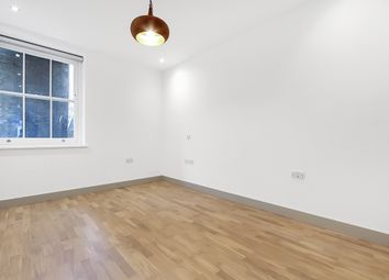 Thumbnail 3 bed flat to rent in Castlebar Road, London