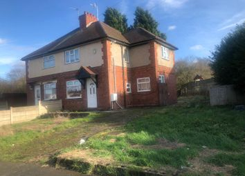 3 bed semi-detached house to rent in Fens Street, Oldbury B69