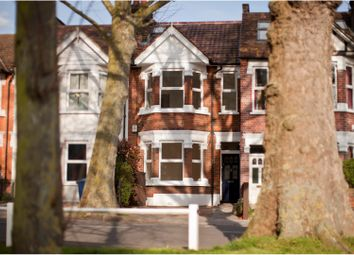 Thumbnail 4 bed terraced house for sale in Drayton Green, West Ealing