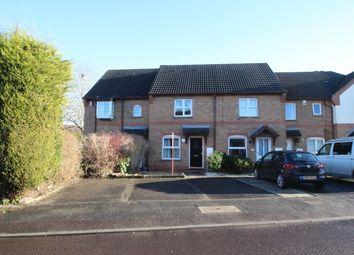 Thumbnail 2 bedroom property to rent in Honeysuckle Close, Bradley Stoke, Bristol
