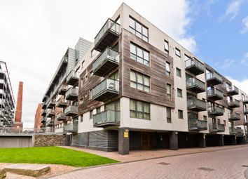 Thumbnail 2 bed flat for sale in The Advent 1, 2 Isaac Way, Manchester