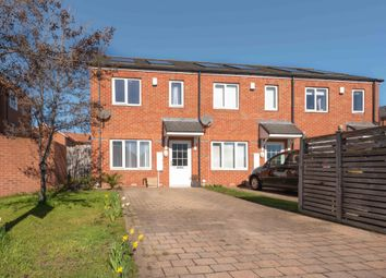 Thumbnail 2 bedroom end terrace house for sale in Ladybank, Sunderland, Tyne And Wear
