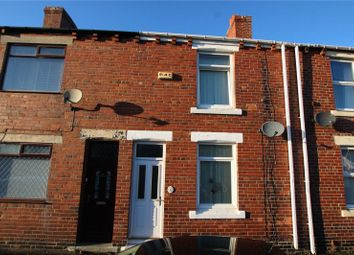 2 bed terraced house for sale in Mulberry Terrace, New Kyo, Stanley DH9