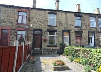 Thumbnail 2 bed terraced house for sale in Batley Field Hill, Batley, West Yorkshire