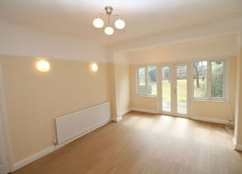 Thumbnail 3 bedroom semi-detached house to rent in Stanley Park Road, Carshalton