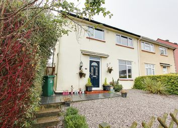 Thumbnail 4 bed semi-detached house for sale in Barnhurst Path, Watford