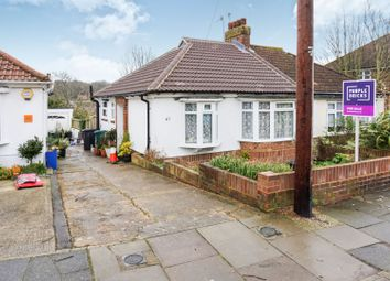 Thumbnail 2 bed bungalow for sale in Applesham Way, Portslade