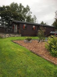 Thumbnail 2 bed lodge for sale in Gatebeck, South Lakeland