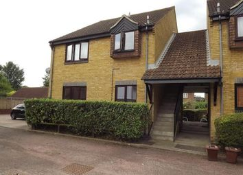 Thumbnail 1 bed property for sale in Victory Way, London