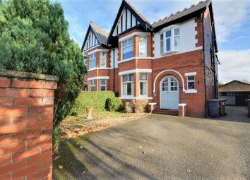 Thumbnail 2 bed flat for sale in Melling Road, Southport