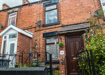 Thumbnail 2 bed terraced house for sale in Myrtle Road, Wombwell, Barnsley