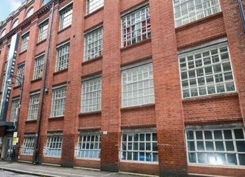 Thumbnail 1 bed flat for sale in St Georges Mill, 7 Wimbledon Street, Leicester, Leicestershire