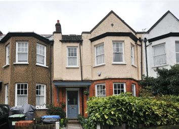 4 bed terraced house for sale in Palmerston Road, London N22